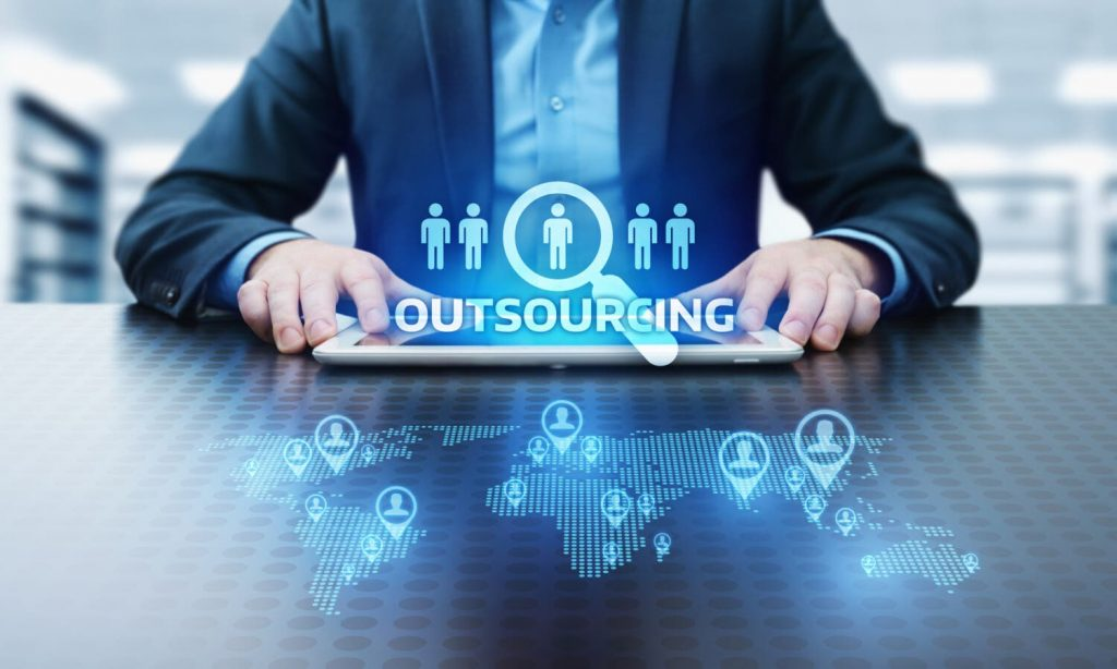 Why outsourcing marketing for Your Business?
